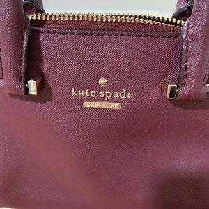 Kate Spade Mini Shoulder Bag